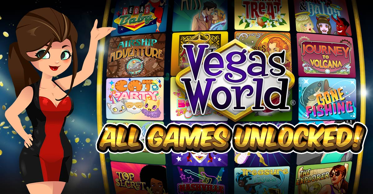 Free online casino games to play for free
