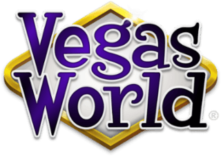 Vegas World Casino Review